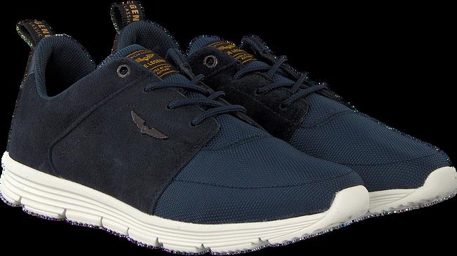 Blaue PME Sneaker MASON  - large