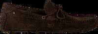 Braune MAZZELTOV Loafer 34902  - medium