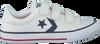 Weiße CONVERSE Sneaker STAR PLAYER EV TRIPLE V OX KID - small