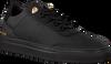 Schwarze NUBIKK Sneaker JHAY SURYA GOMMA - small