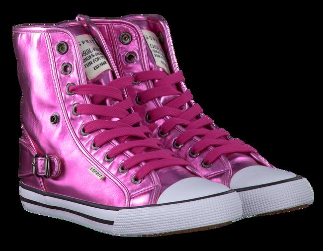 Rosane ESPRIT Sneaker BENNY METAL - large