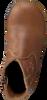 Cognacfarbene OMODA Stiefeletten OM119683  - small