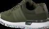 Grüne BJORN BORG Sneaker low R130 SKT M  - small
