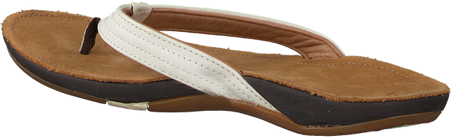white REEF shoe R1241  - large