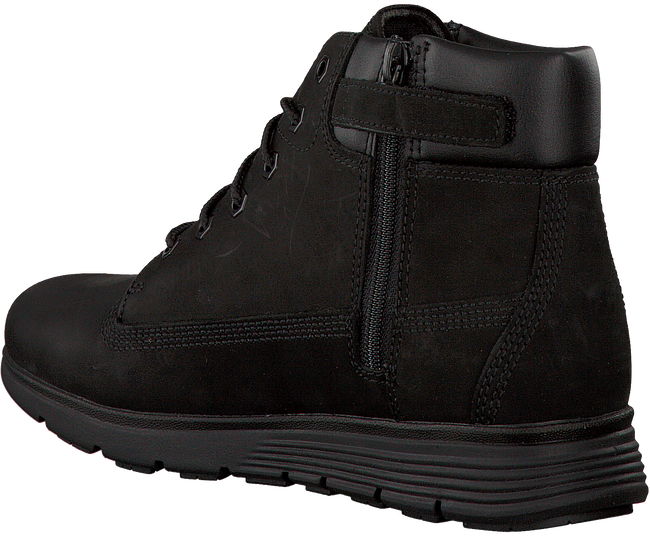Schwarze TIMBERLAND Ankle Boots KILLINGTON 6 IN Omoda