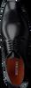 Schwarze VAN LIER Business Schuhe 94310 - small