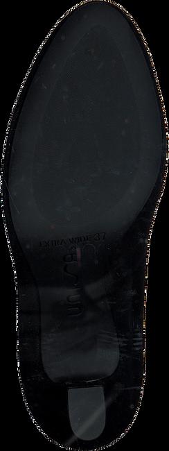 Schwarze UNISA Pumps UMISWD  - large