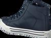 Blaue POLO RALPH LAUREN Sneaker EASTEN MID - small
