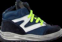 Blaue JOCHIE & FREAKS Sneaker 18272 - medium