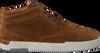 Cognacfarbene CYCLEUR DE LUXE Sneaker LEON  - small