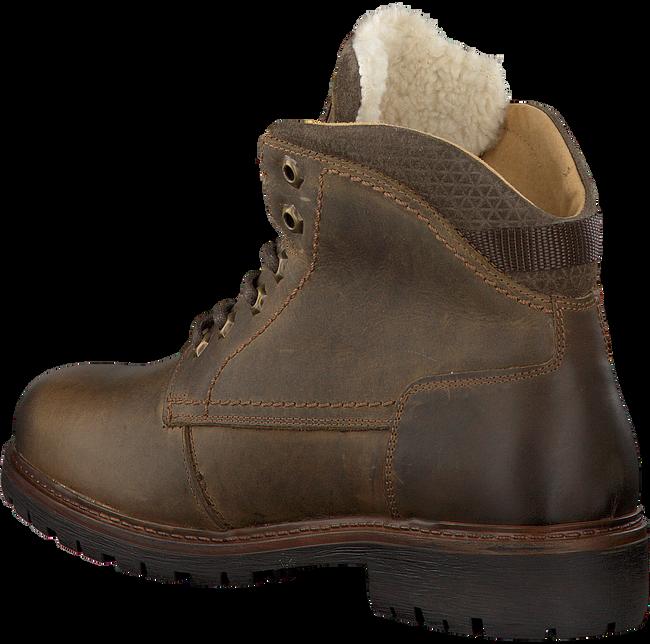 Grüne OMODA Ankle Boots 350056 - large