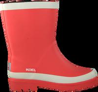 Rote KOEL4KIDS Gummistiefel KO997  - medium