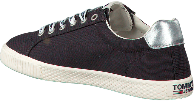 Blaue TOMMY HILFIGER Sneaker TOMMY JEANS CASUAL SNEAKER - large