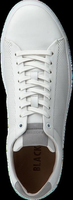 Weiße BLACKSTONE Sneaker RM48  - large