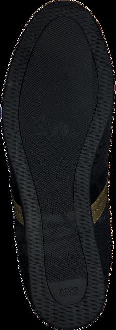 Schwarze BOSS Sneaker GLAZE - large