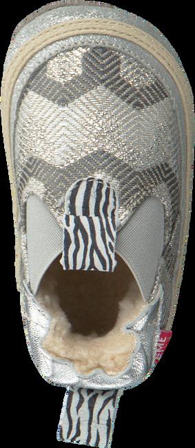 Silberne SHOESME Babyschuhe BS6W400 - large