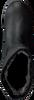Schwarze OMODA Stiefeletten 8788  - small