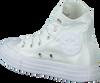 Weiße CONVERSE Sneaker CTAS HI KIDS - small