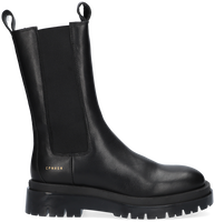 Schwarze COPENHAGEN STUDIOS Chelsea Boots CPH100  - medium