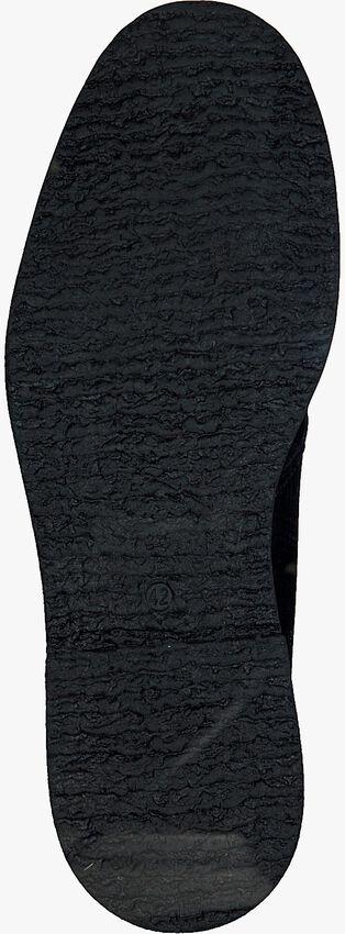 Schwarze PANAMA JACK Schnürschuhe GAEL C10  - larger