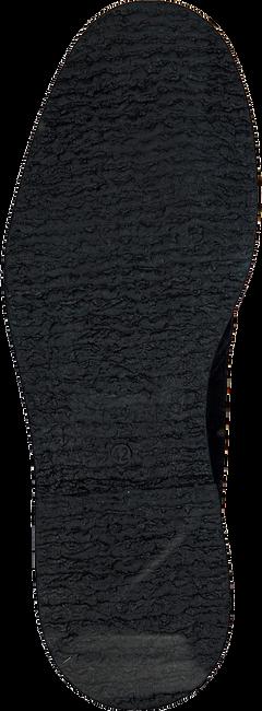 Schwarze PANAMA JACK Schnürschuhe GAEL C10  - large