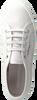 Graue SUPERGA Sneaker 2730 - small