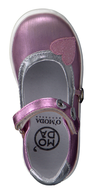 Rosane OMODA Ballerinas 5904 - large