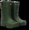 green AIGLE shoe WOODYPOP  - small