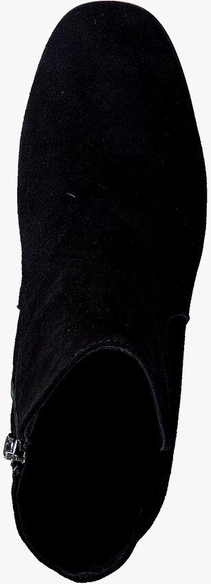 Schwarze NOTRE-V Stiefeletten 176/04  - larger
