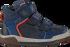 Blaue BRAQEEZ Sneaker 417850 - small