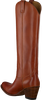Cognacfarbene SENDRA Hohe Stiefel 6592  - small