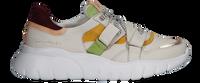 Cognacfarbene FRED DE LA BRETONIERE Sneaker low 101010200  - medium