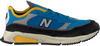 Blaue NEW BALANCE Sneaker low GSXRC M  - small