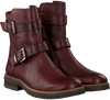 Rote GIGA Langschaftstiefel 8693 - small