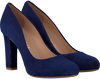 Blaue UNISA Pumps PAPUA - small