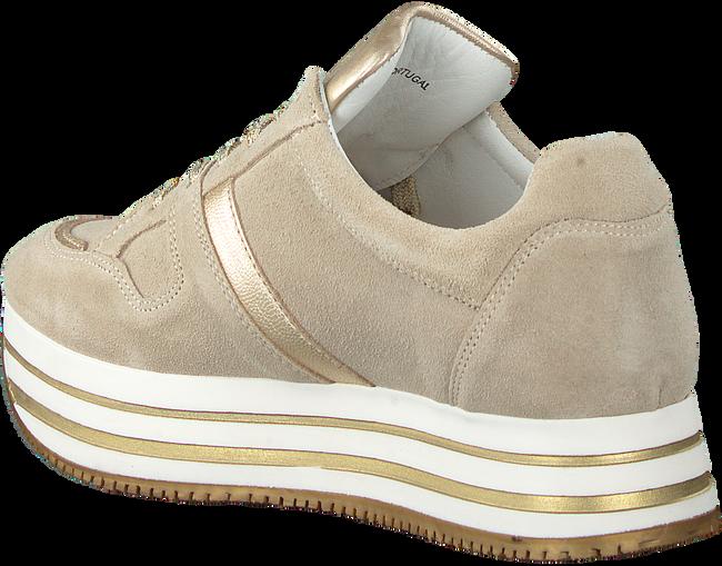 Beige OMODA Sneaker low DANIELLE 17-G  - large