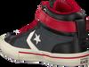 Graue CONVERSE Sneaker PRO BLAZE STRAP HI KIDS - small