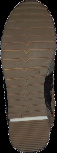 Braune VINGINO Sneaker TAMAR - large