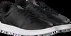 Schwarze ADIDAS Sneaker SUPERCOURT C  - small