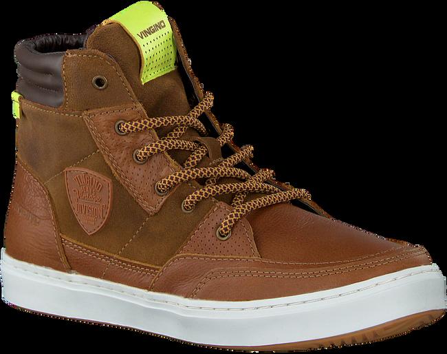 Cognacfarbene VINGINO Sneaker MARI - large