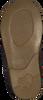 Braune BRAQEEZ Langschaftstiefel 417510 - small