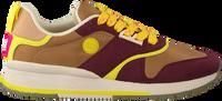 Braune SCOTCH & SODA Sneaker low VIVI  - medium