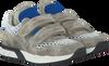 Beige BUMPER Sneaker 44367 - small