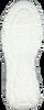 Schwarze RED-RAG Sneaker low 13262  - small
