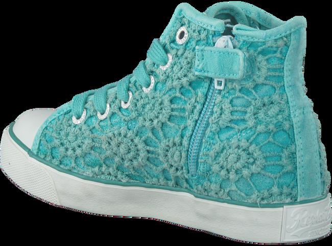 Blaue REPLAY Sneaker SEPULVEDA - large