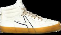 Weiße ARCHIVIO 22 Sneaker high 267  - medium