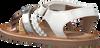 Weiße GIOSEPPO Sandalen 45039 - small