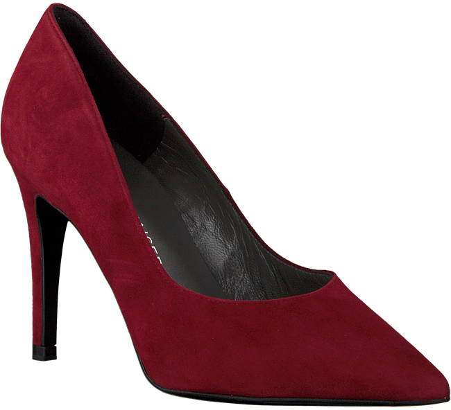 Rote PETER KAISER Pumps 65211 - large
