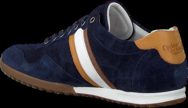 Blaue CYCLEUR DE LUXE Sneaker low CRASH  - large