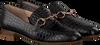 Schwarze MARIPE Loafer 30180  - small